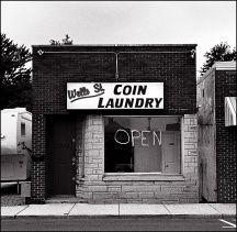 Wells Street Coin Laundry #1