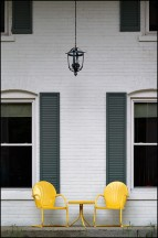 Yellow Chairs #2