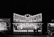 Photographs of carnivals and festivals