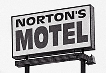 Norton's Motel